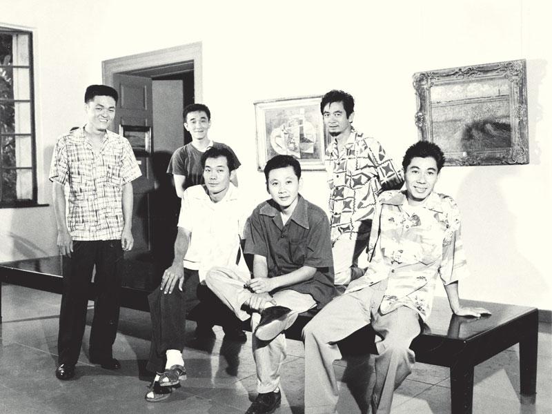 Expressionism Hawaii Artists