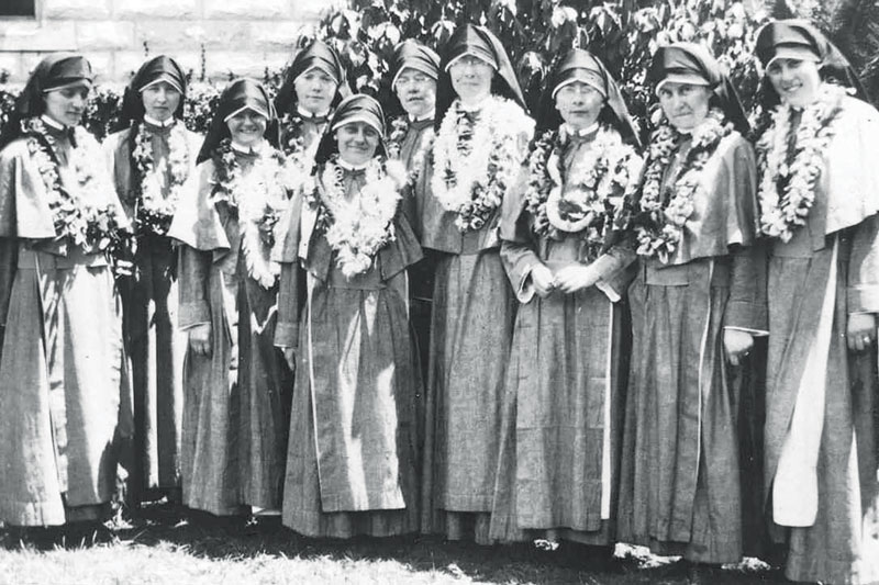 Celebrations Maryknoll Sisters