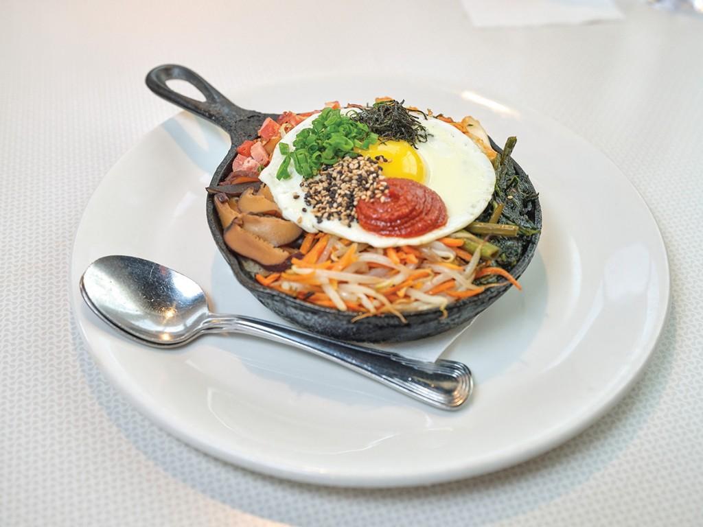 2019 Hale Aina Award Winners The Best Breakfast Restaurants In Hawaii Chef Wong Koko He