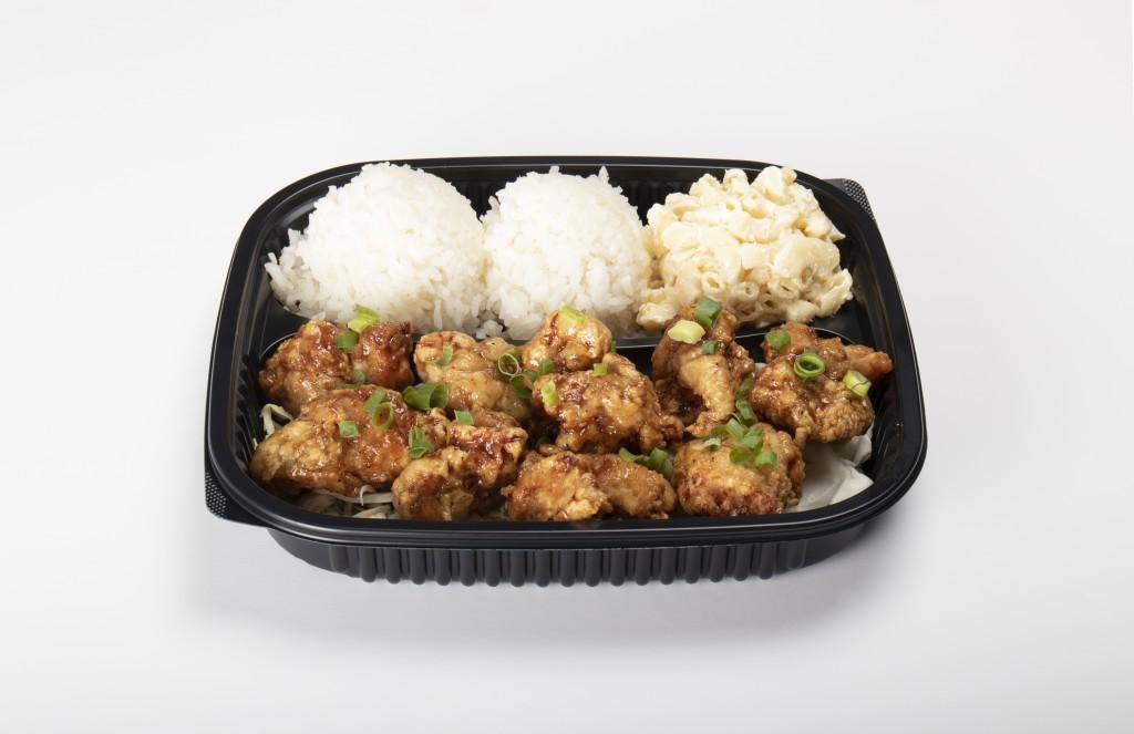 Zippys Korean Fried Chicken