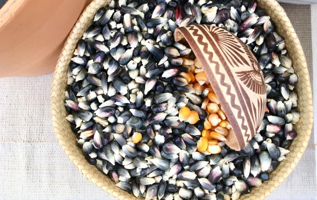Masa Corn