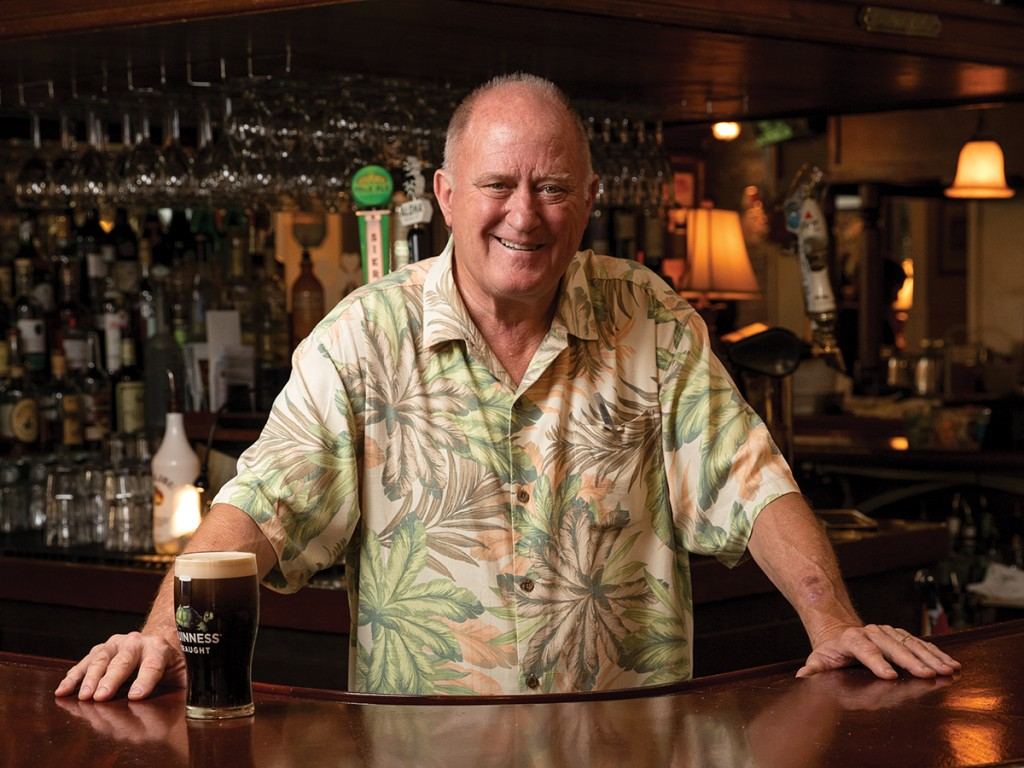 Don Murphy Bar And Grill Interview