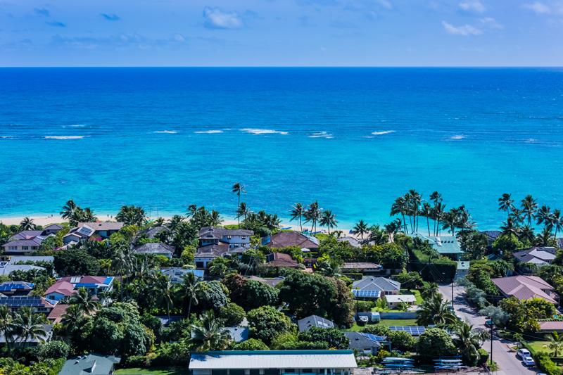Real Estate Vacation Rentals