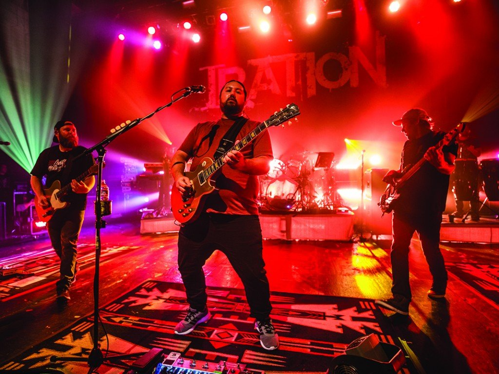 Iration Ryanhadji