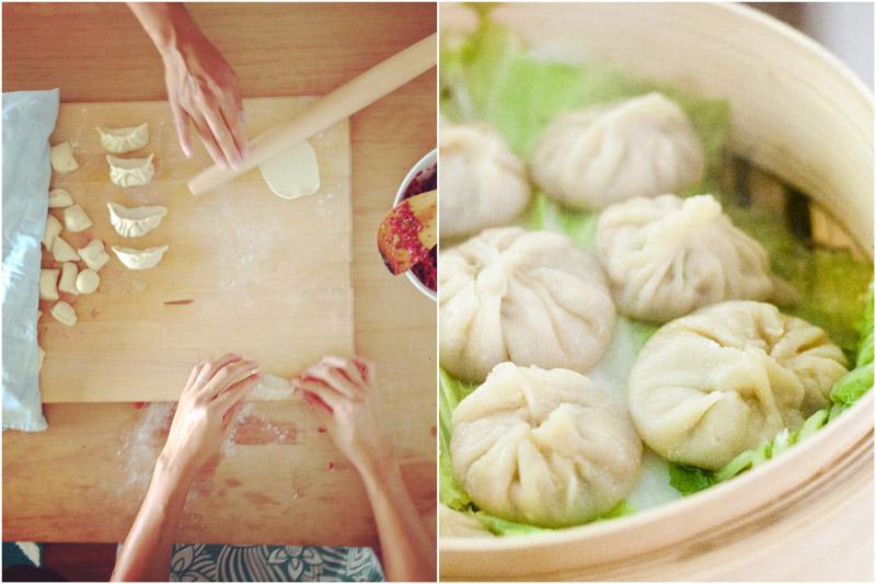 Dumplings 800