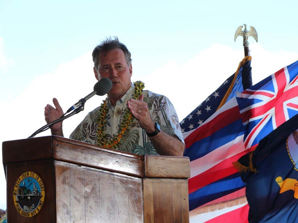 Hawaii Rep Ed Case At Shipyard Graduation Cover
