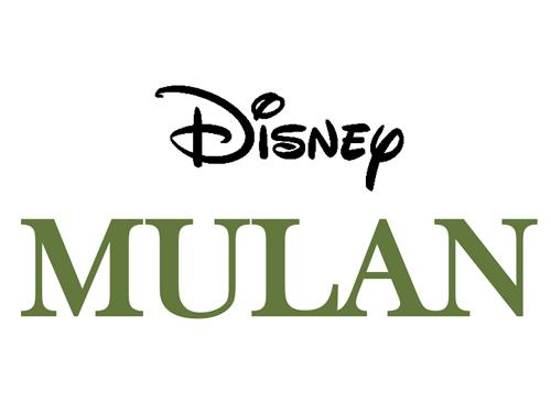 Mulan Casting Call Logo