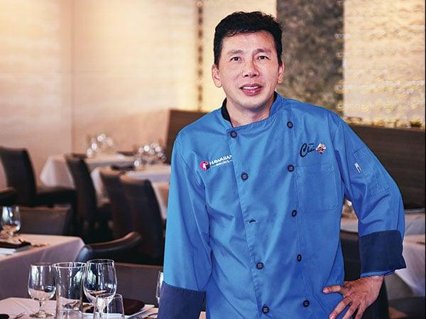 Chef Chai Splash