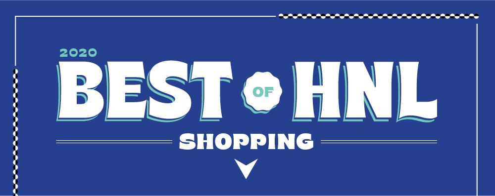 Best of Honolulu 2020: The Best Shopping on Oahu