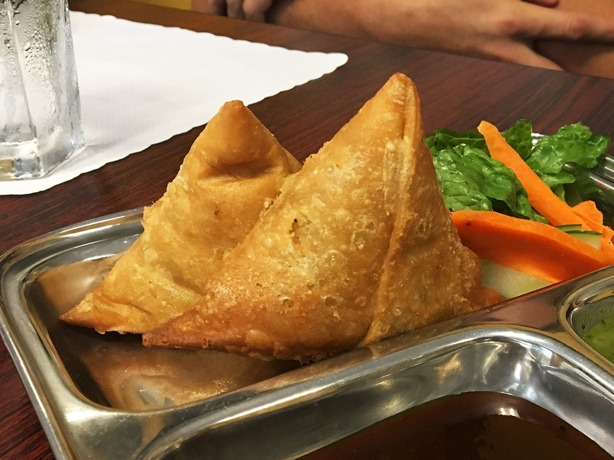 Spice It Up Kamana Kitchen Brings Indian Flavors To Downtown