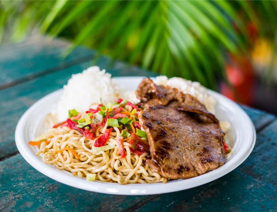 Rainbow Drive In Brings Its Loco Moco And Chili To Kalihi