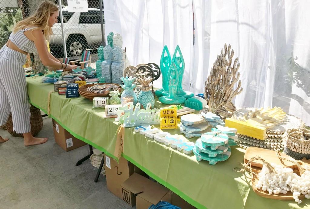 Aloha Home Market