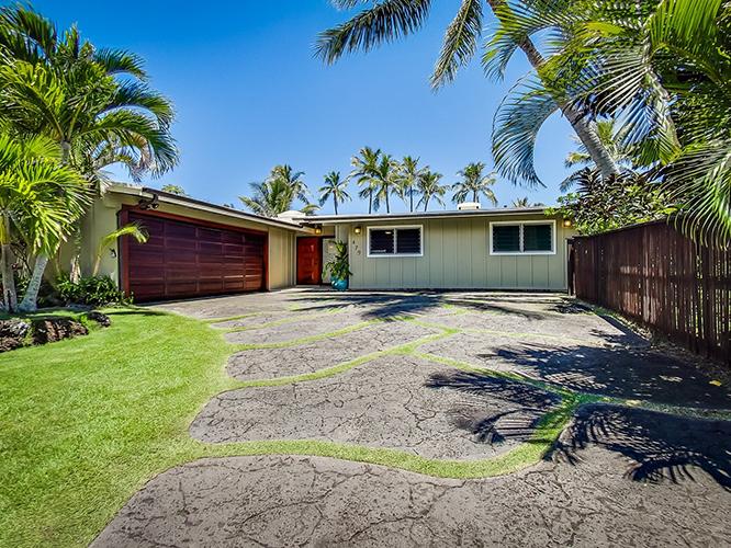 Kailua Home Splash