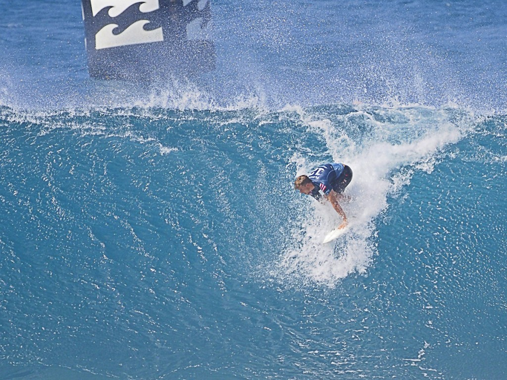John John Florence Loses Pipeline But Wins Spot On Us Mens Olympic Team Cover