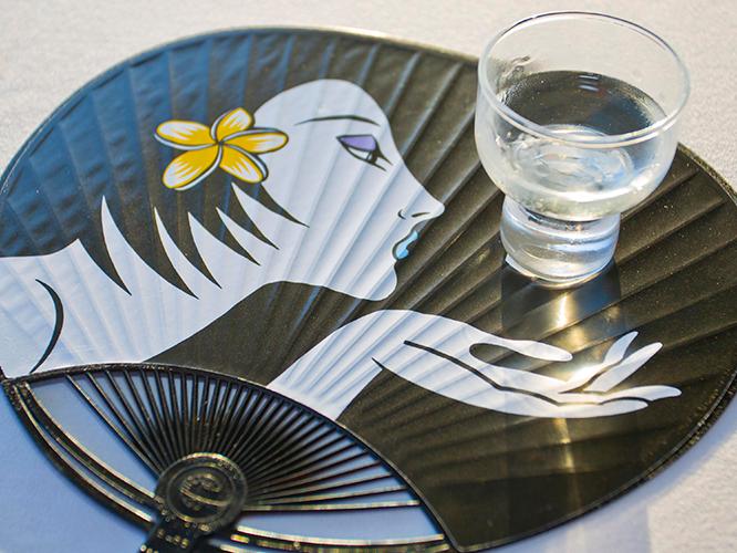 Joy Of Sake Splash