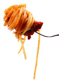 Spaghetti Istock