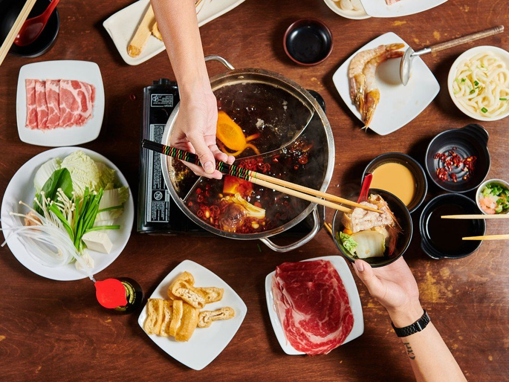 The Beginners Guide To Hot Pot Honolulu Ichiriki Cover