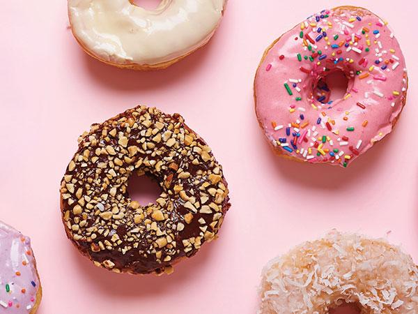 Donuts Steve Czerniak