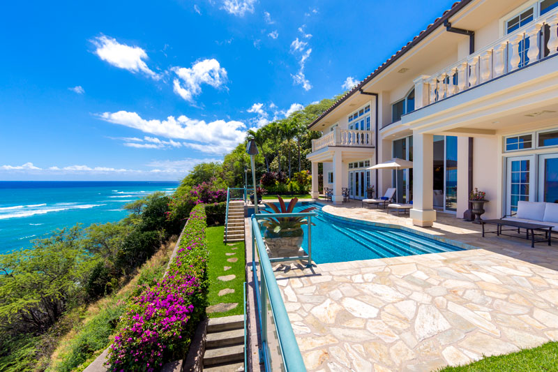 Real Estate Most Expensive Diamond Head