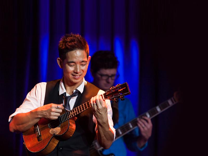 Honolulu Concerts Jake Shimabukuro