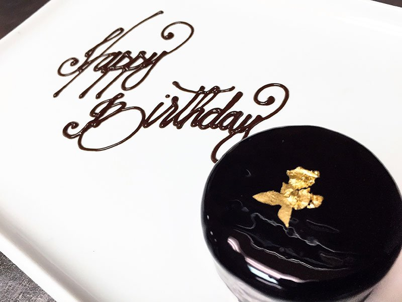 Birthday Freebies Chef Mavro
