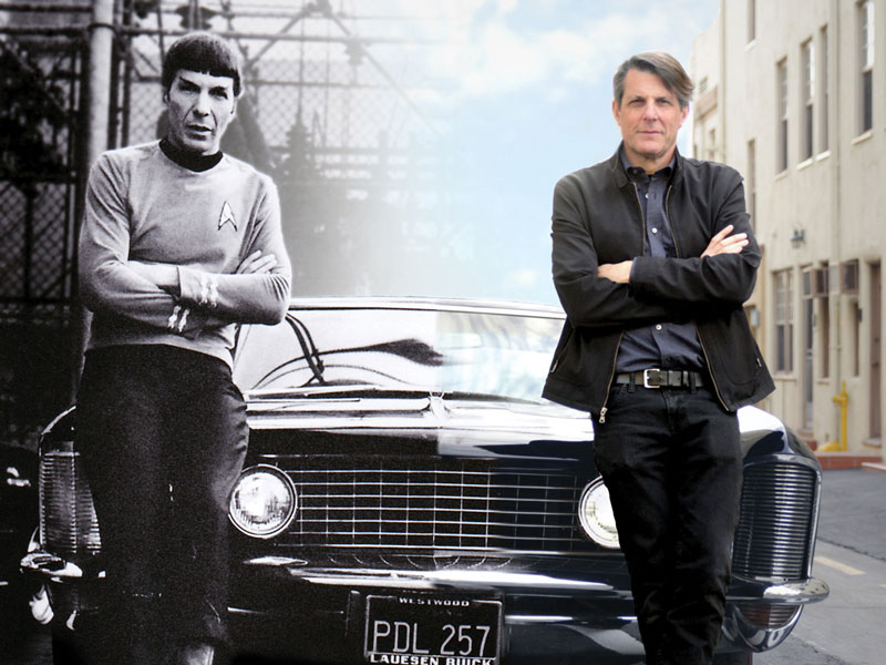 March Picks For The Love Of Spock