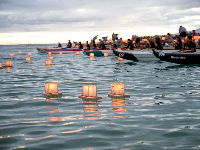 Lantern Festival Splash