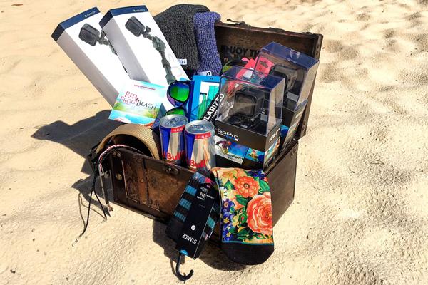 Adventure Hunt Oahu Treasure Email