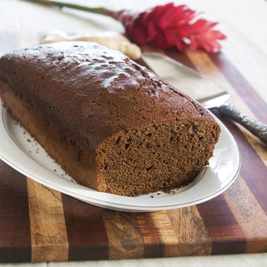 1800s Ginger Cake Ii