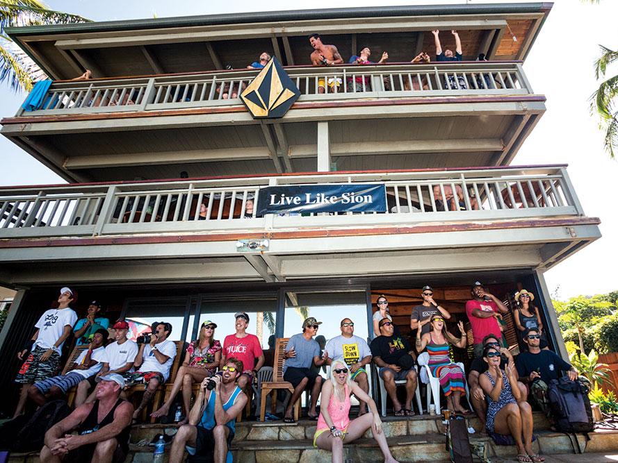 Splash Surfhouse