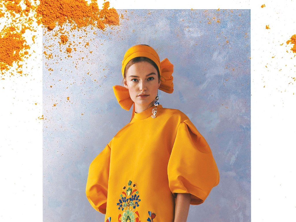 Trend Watch Where To Buy The Best Clothes And Accessories In The Hottest Color For Resort 2020 Cover