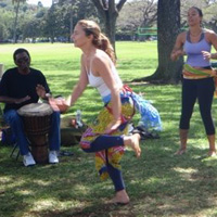 Africandance