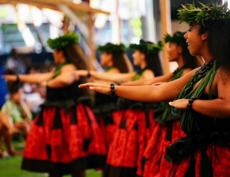 Free Events April Kona Nui Nights