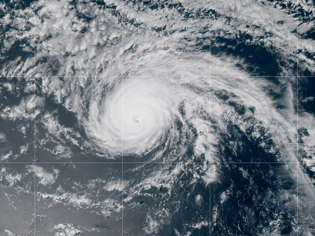 Here Are The Places Closing In Honolulu Ahead Of Hurricane Douglas Noaa
