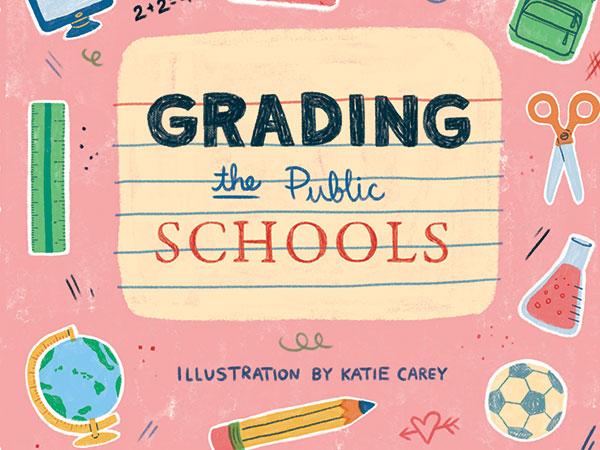 Grade Public Schools