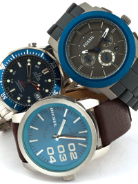 Bluewatches