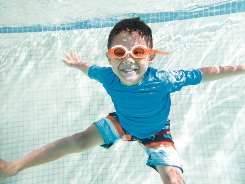Bestoffamily Swimminglessons