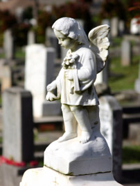 Angelcemetery