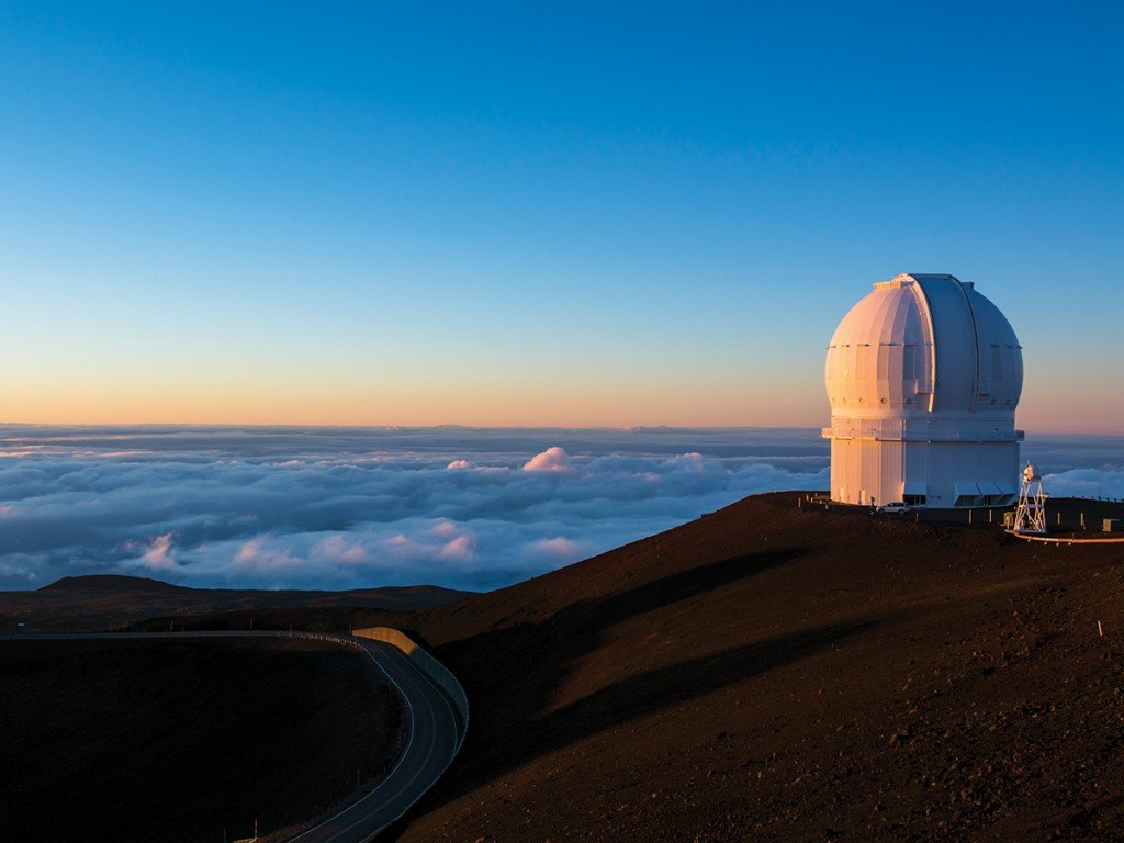 How The Conflict Over The Thirty Meter Telescope Has Reawakened A More Than Century Old Battle Cover