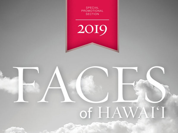 2019 Faces Of Hawaii Preview