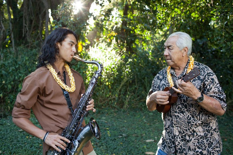Concerts Hawaii December Kaleikini
