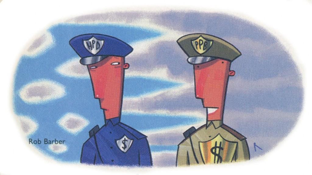 1998 Police