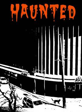 Hauntedgarage