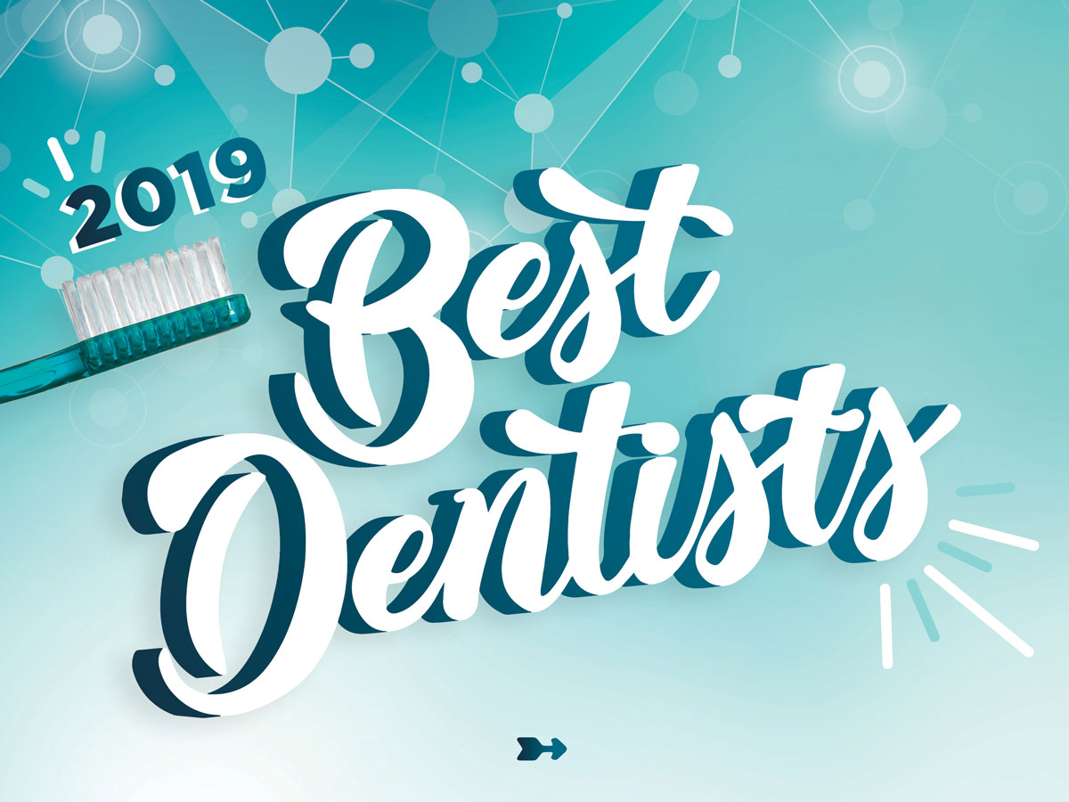 2019 Best Dentists