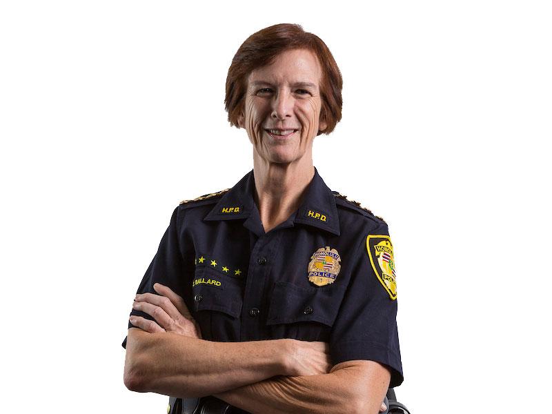 Susan Ballard Hpd Interview