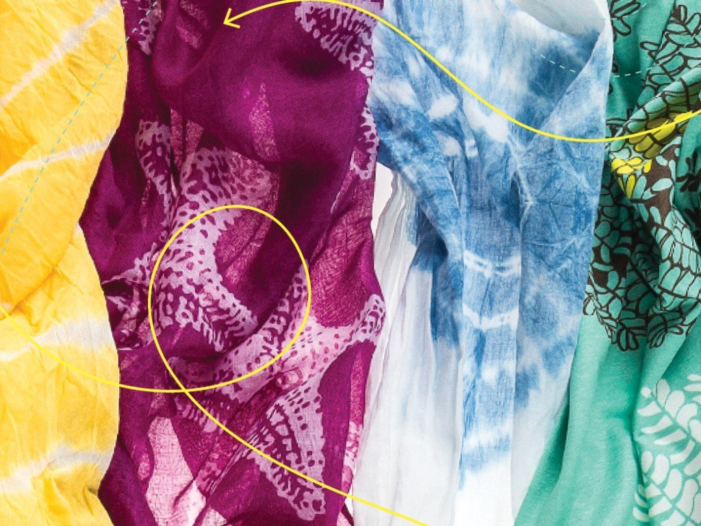 Style Accessories Scarves Fall