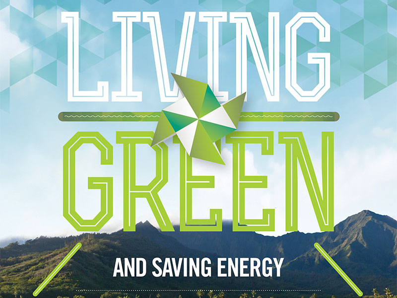 Special Living Green