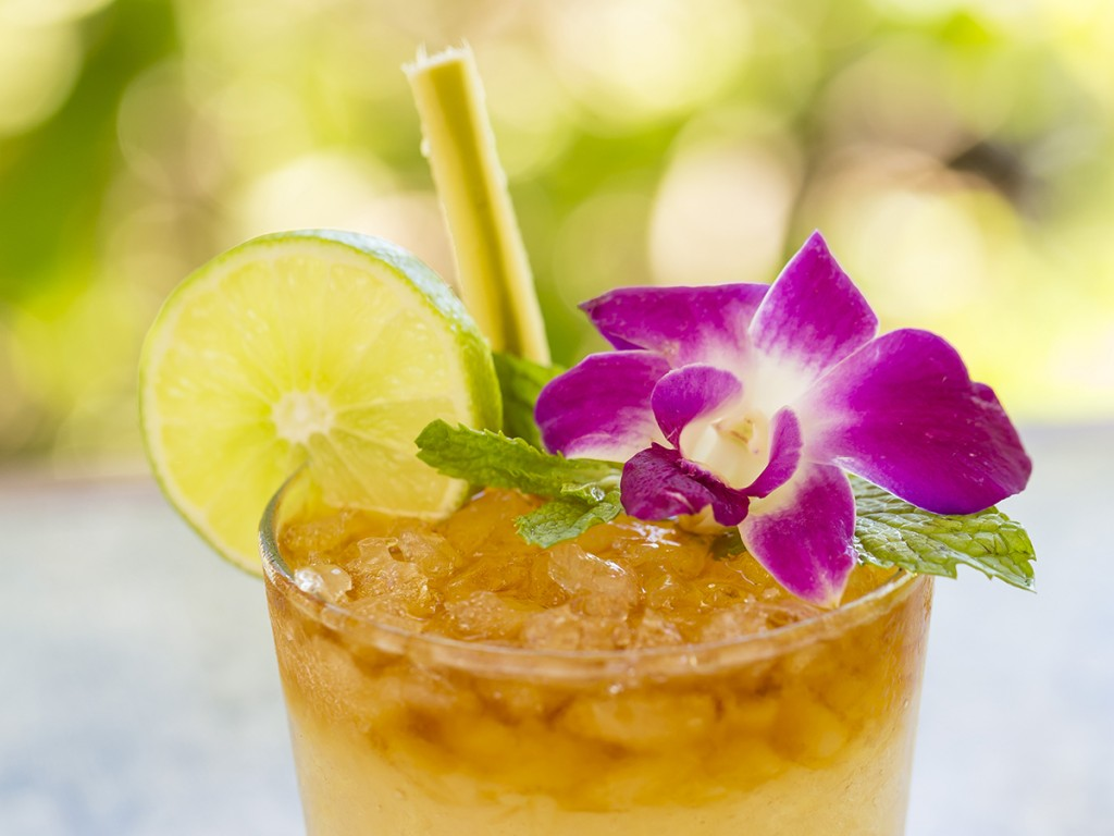 8 Places You Can Mai Tai One On This Weekend On Oahu