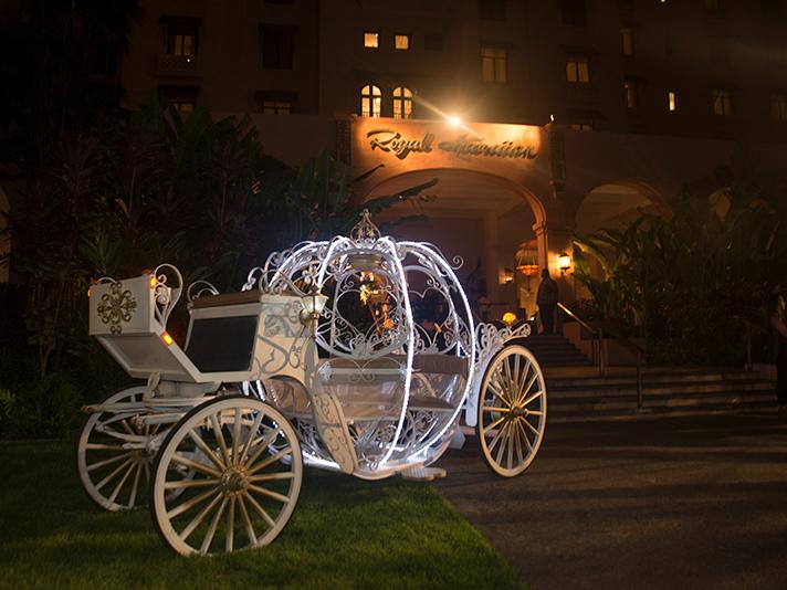 Hale Aina Cinderella Carriage1