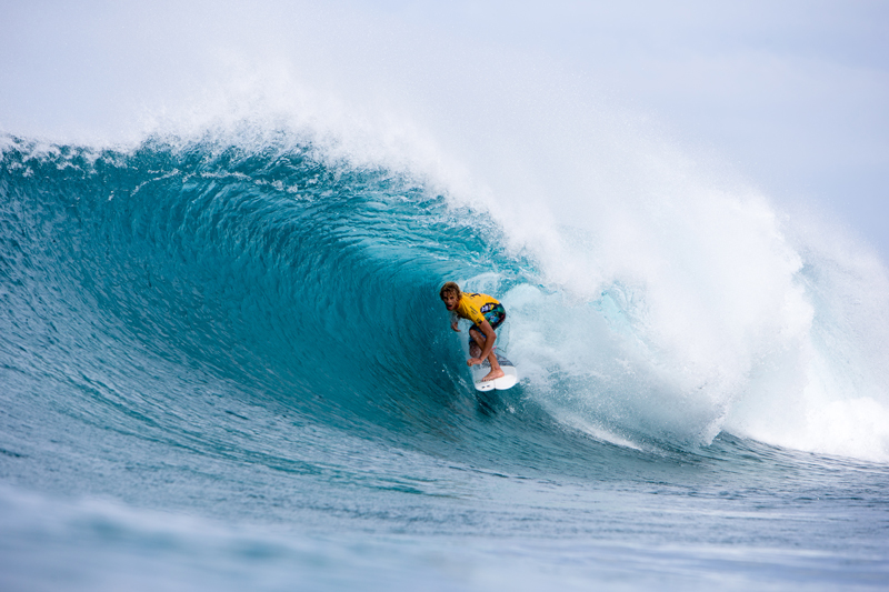 Vans Triple Crown John John Florence